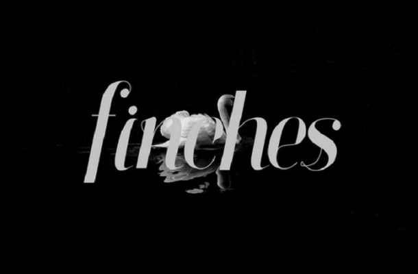 Finches Typeface Free