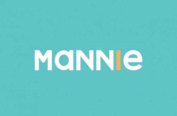 Mannie Sans Serif Font Free