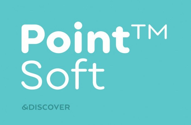 Point Soft Font Family Free