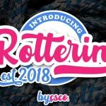 Rotterin Script Font Free