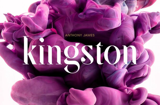 SF Kingston Font Family Free