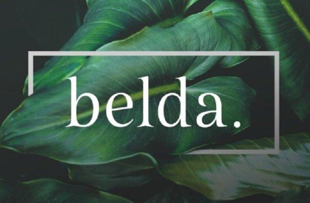 Belda Font Free
