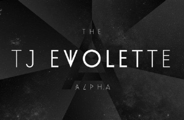 Evolette A Basic Font Free