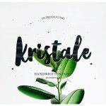 Kristale Script Font Free