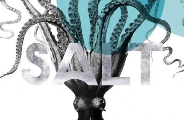 Salt Typeface Free
