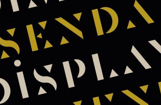 Senda Typeface Free