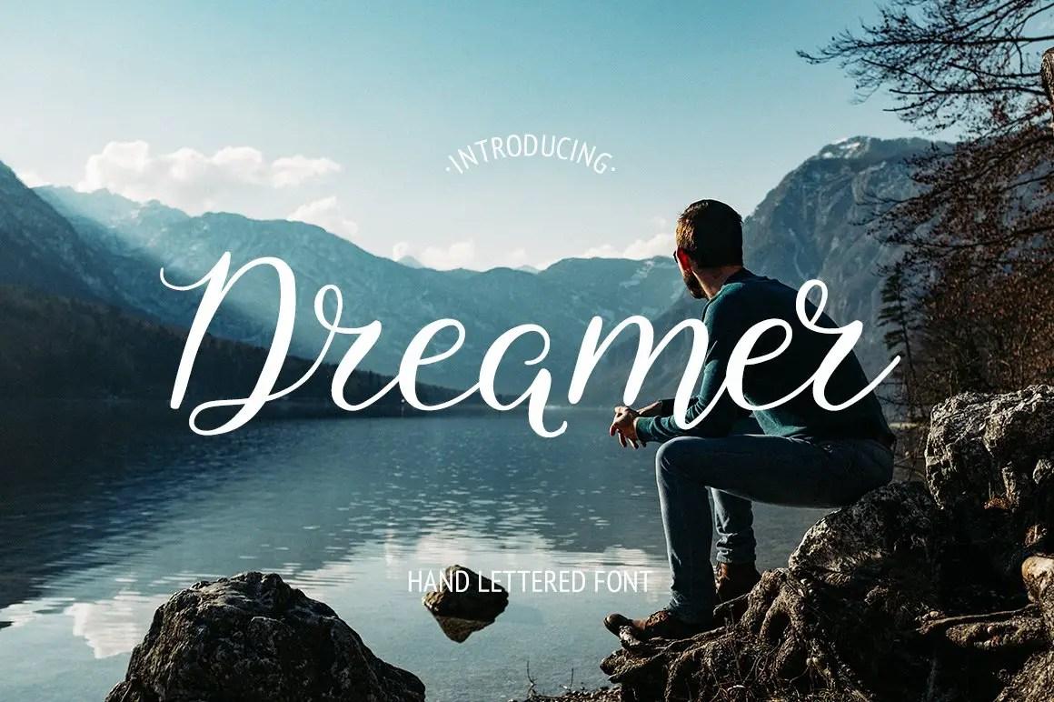 dreamer-script-font-1