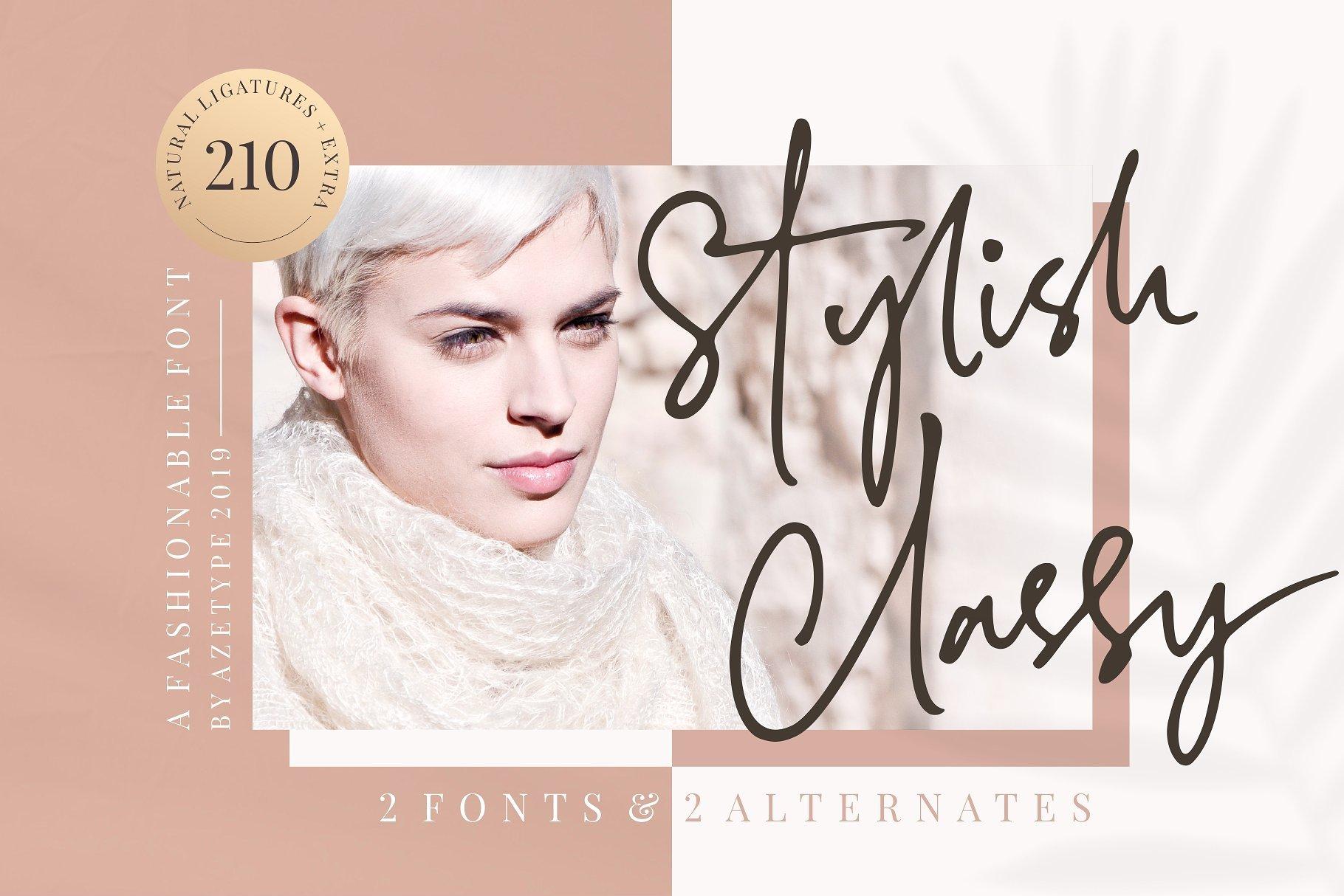 stylish-classy-script-font