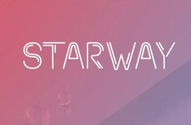 Starway Font Free