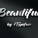 Beautiful Font Free