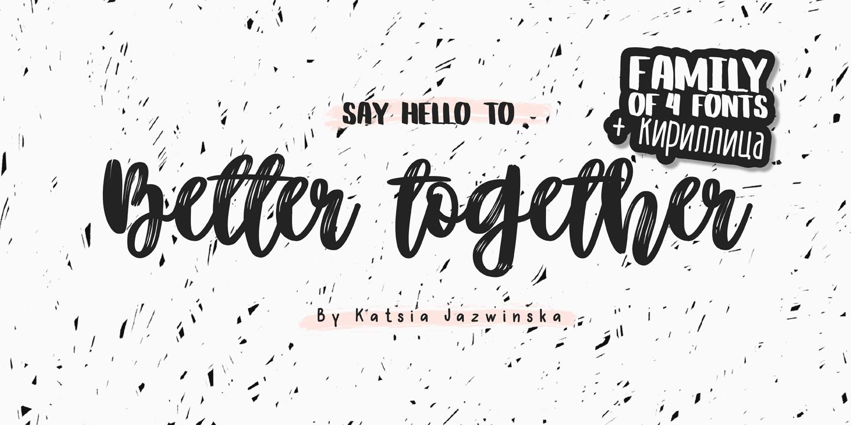 Better Together-01