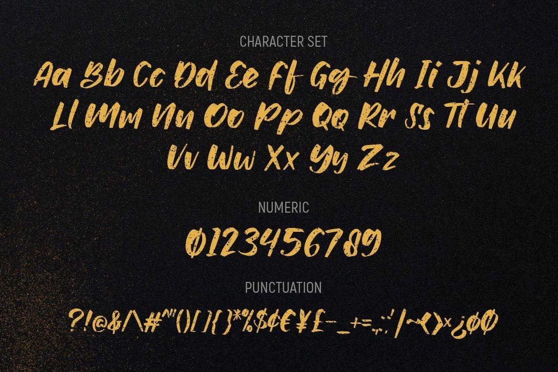 Bulkies Regular Script Font-3 (1)