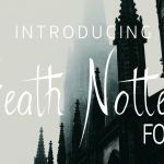 Heath Notted Font