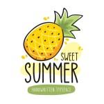 Sweet Summer Script Font