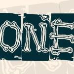 Bones Font