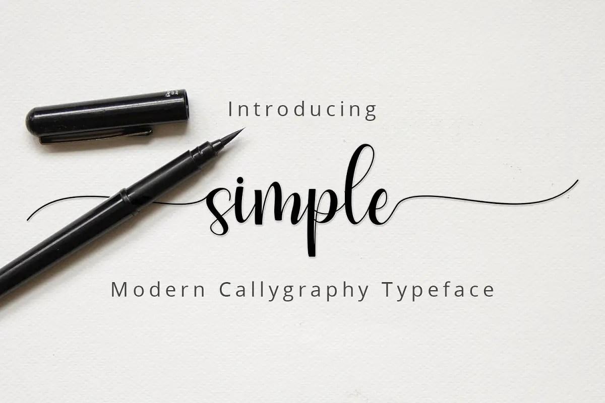 Simple Script 01