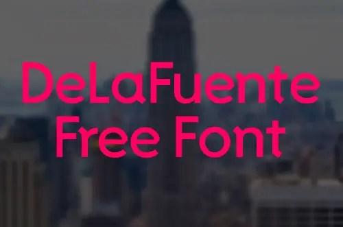 De La Fuente Font