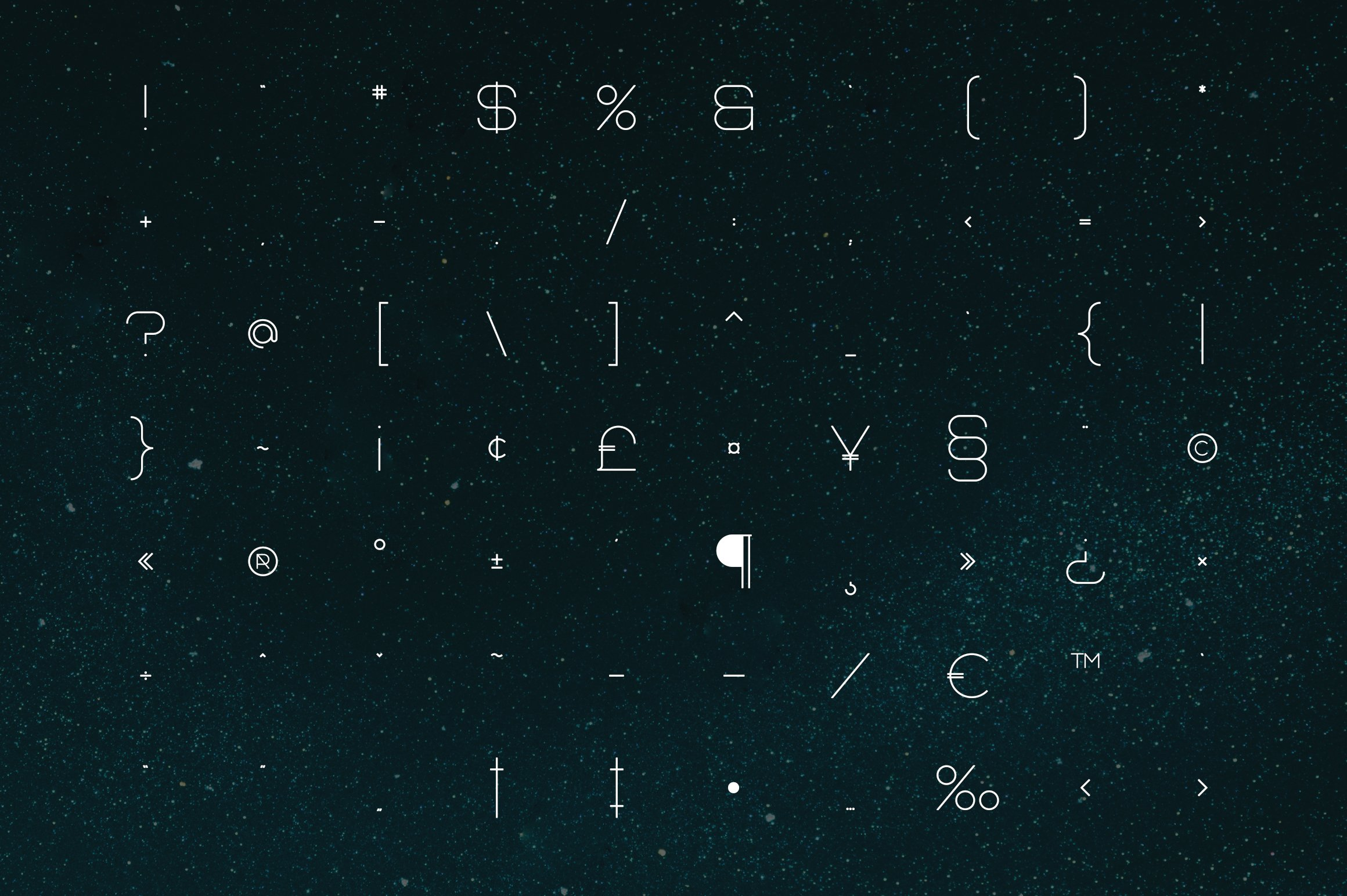 Agelast Display Font-4