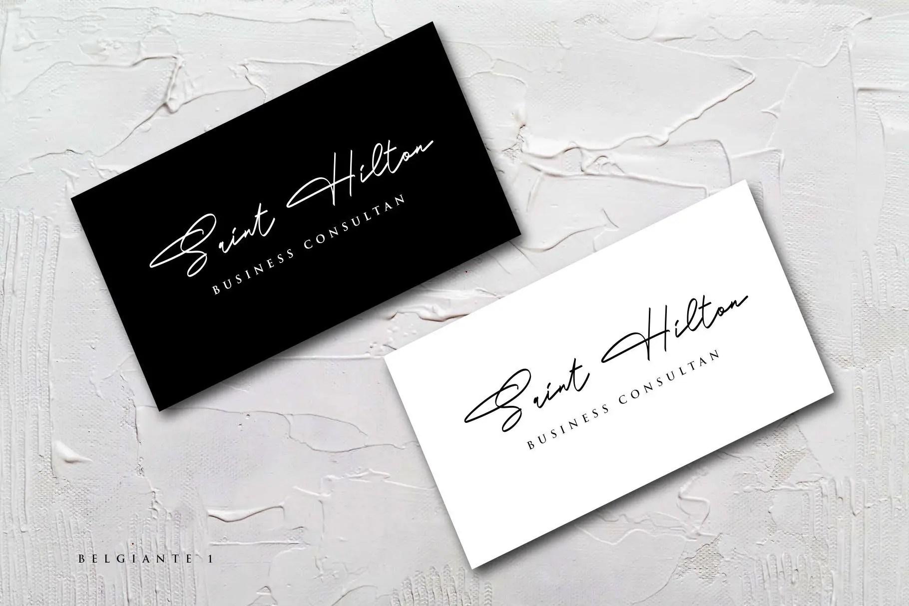 Belgiante-Handwritte2-Signature-Font-1
