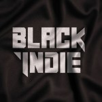 Black Indie Display Font