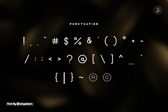Kim Mochi Sans Display Font-4