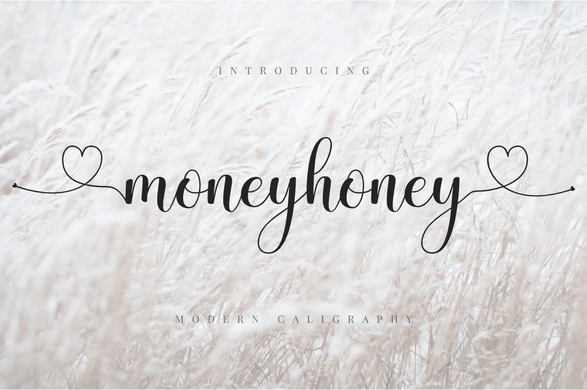Moneyhoney-Modern-Calligraphy-Script-Font-1