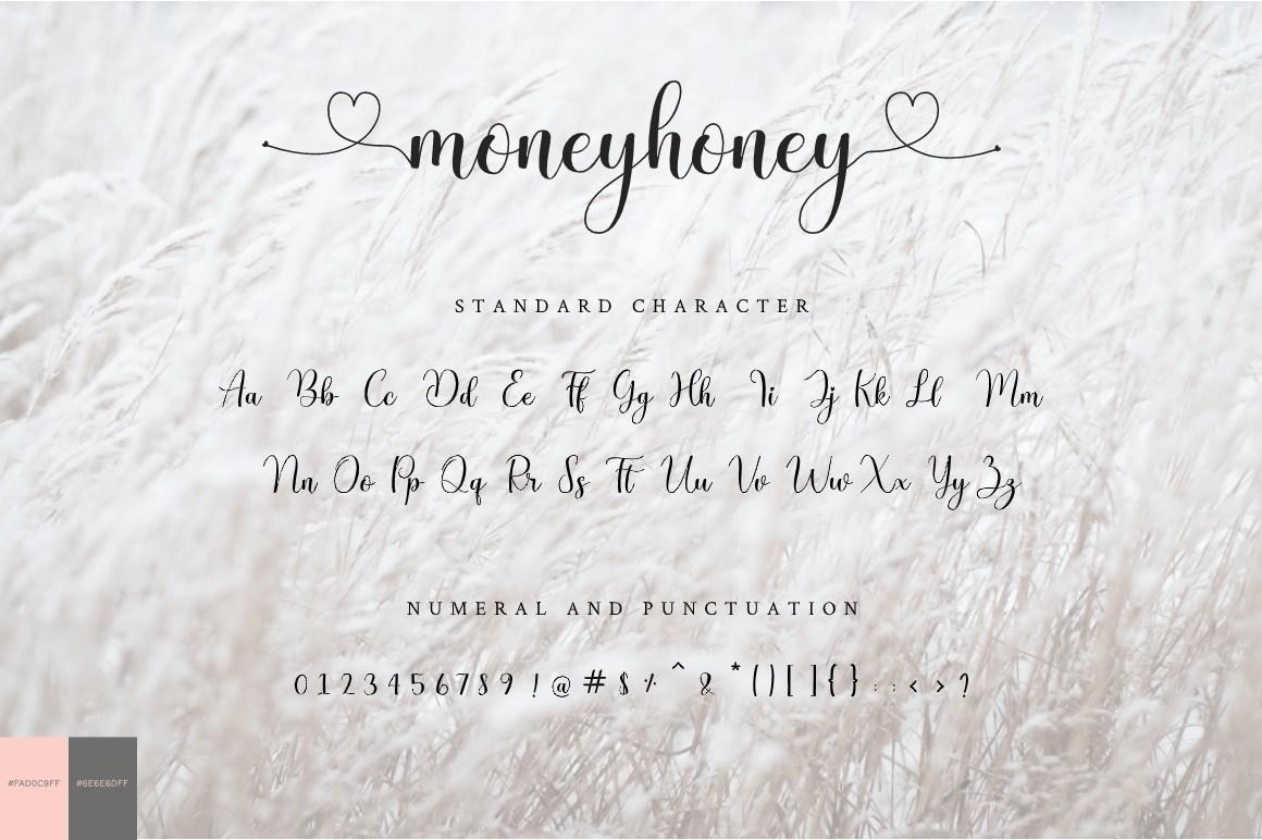 Moneyhoney-Modern-Calligraphy-Script-Font-3