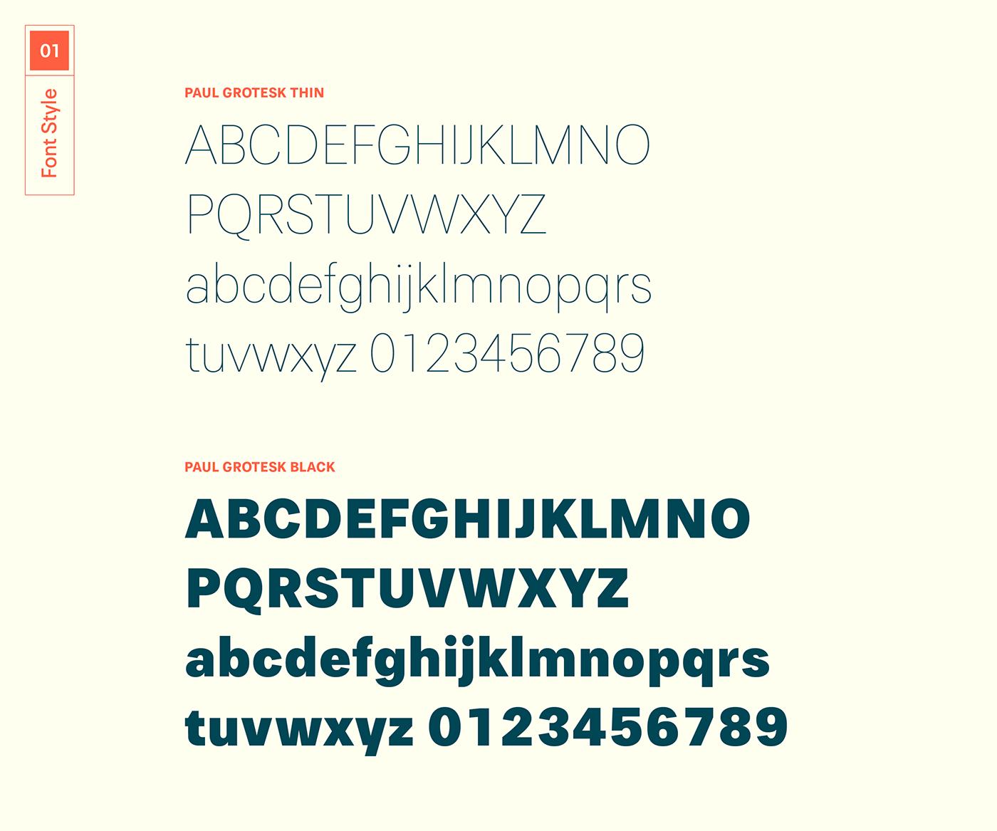 Paul Grotesk Sans Serif Typeface-3