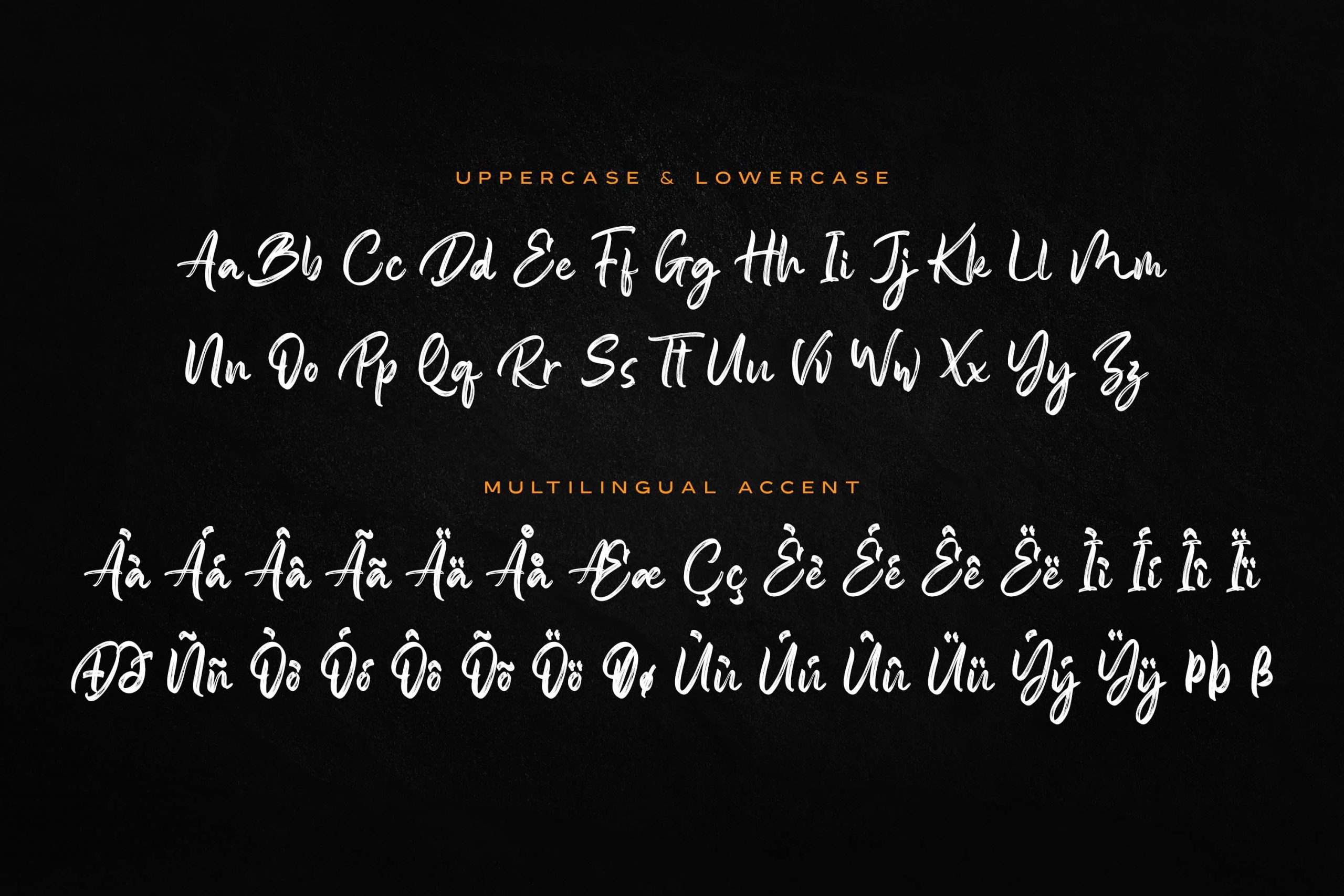 Someone Handbrush Script Font-3