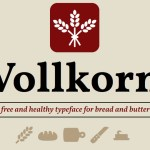 Vollkorn Serif Font