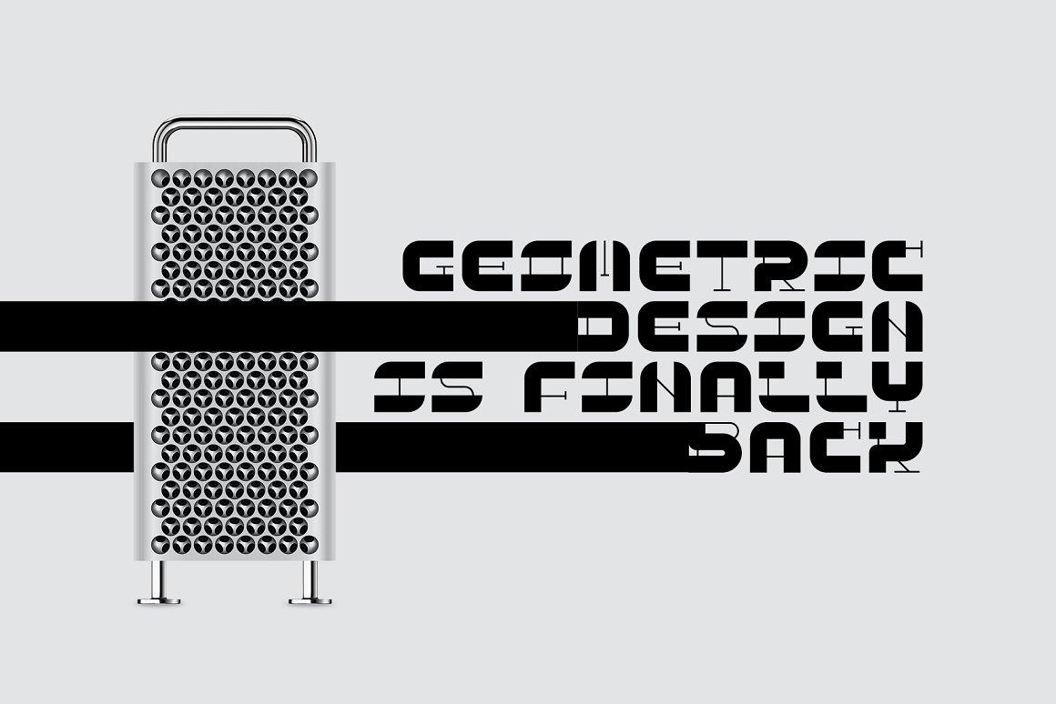 NERA Display Font-2