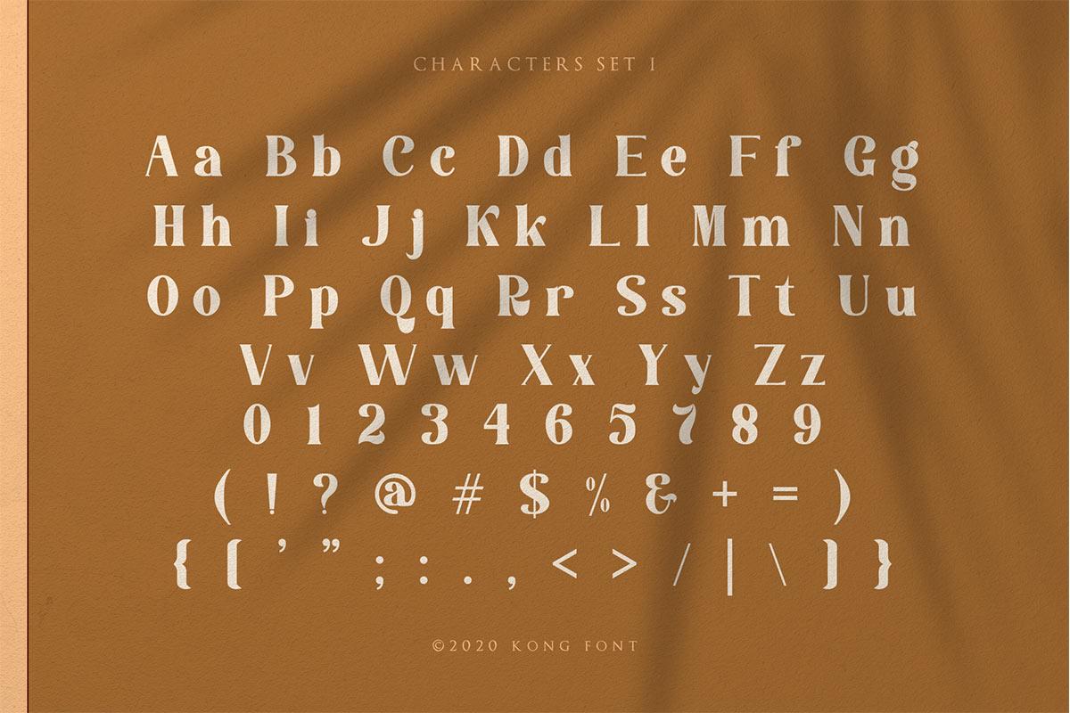 Allmathera South Font Duo-2