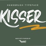 Kisser Font