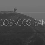 Ngosngos Sans serif Font