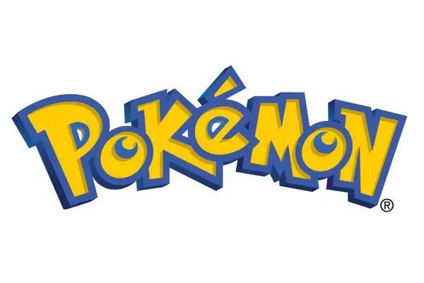 Pokémon Fancy Font Free