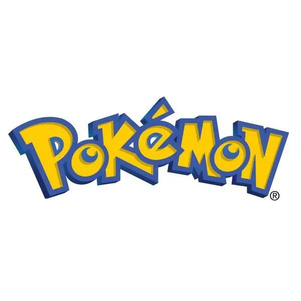 Pokémon Fancy Font -1