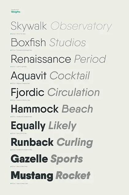 Qanelas Soft Font Free-3