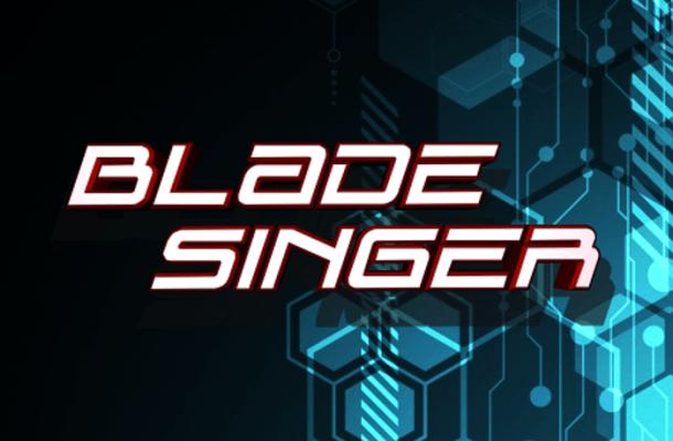 Blade Singer Font Free