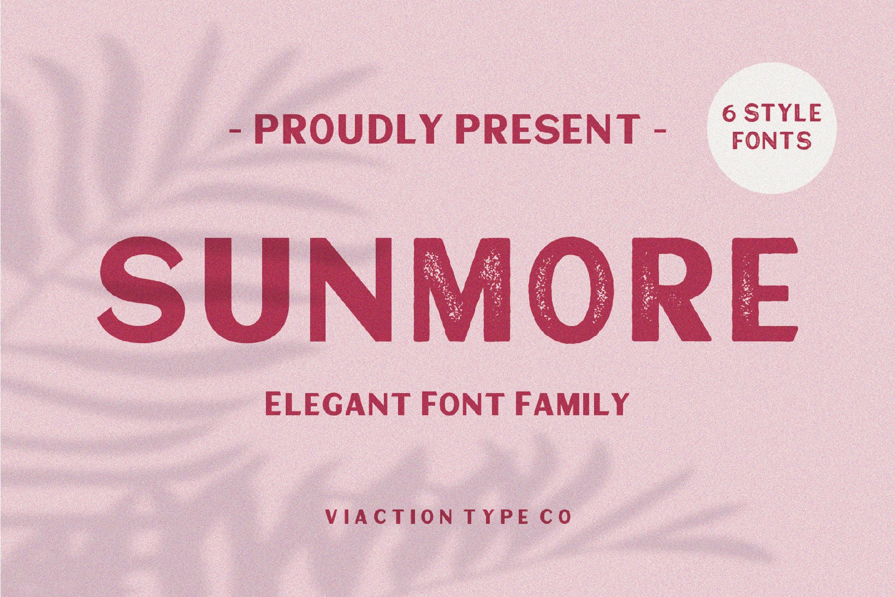 Sunmore Elegant Sans Serif Font-1