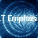 LT Emphasis Font Free