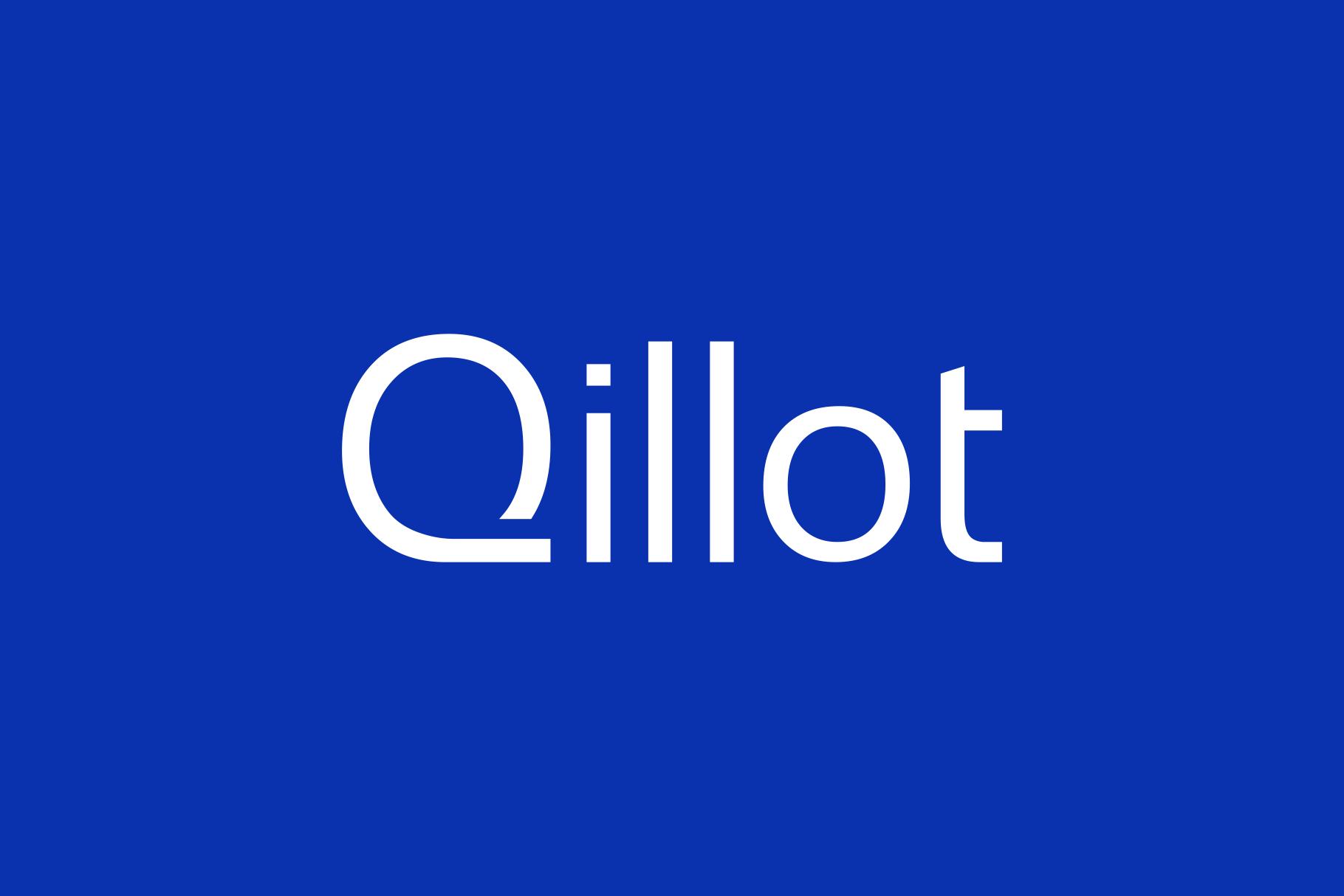 Qillot Sans Serif Font -1