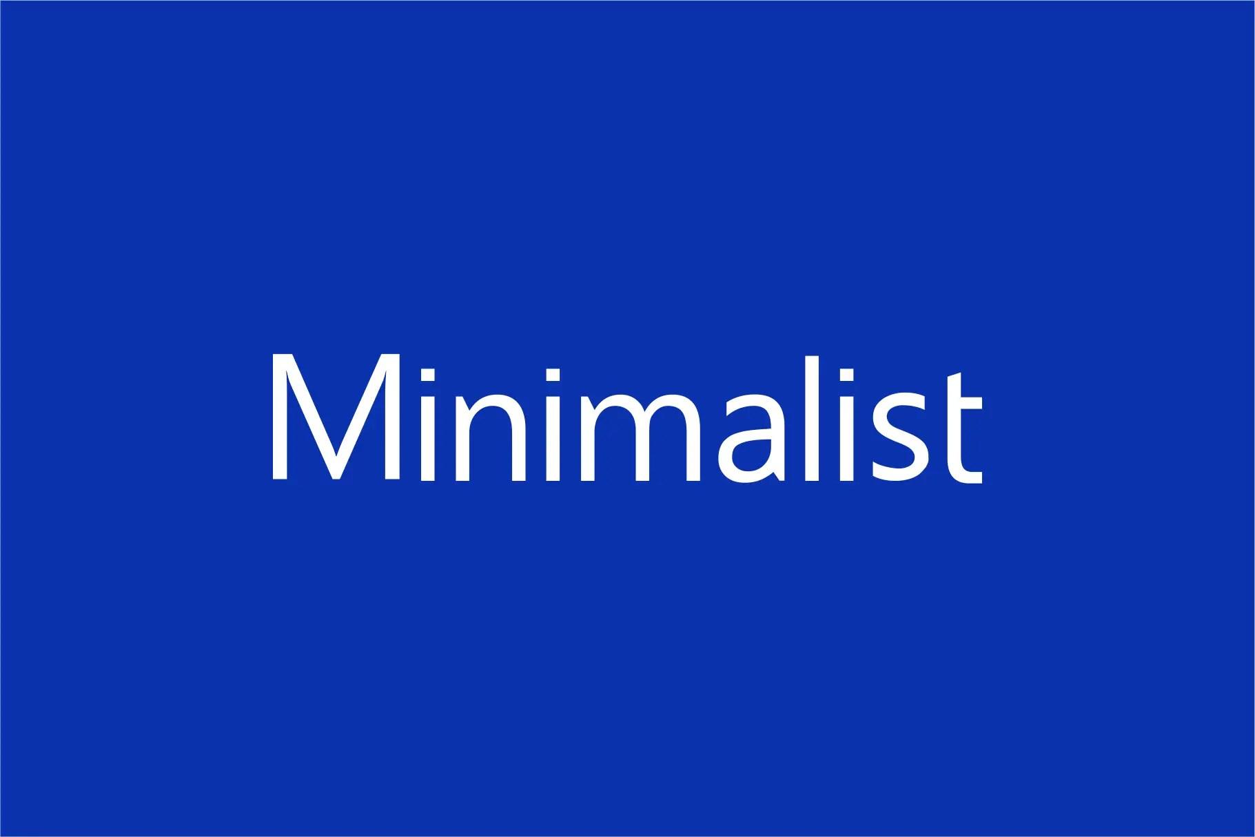 Qillot Sans Serif Font -3