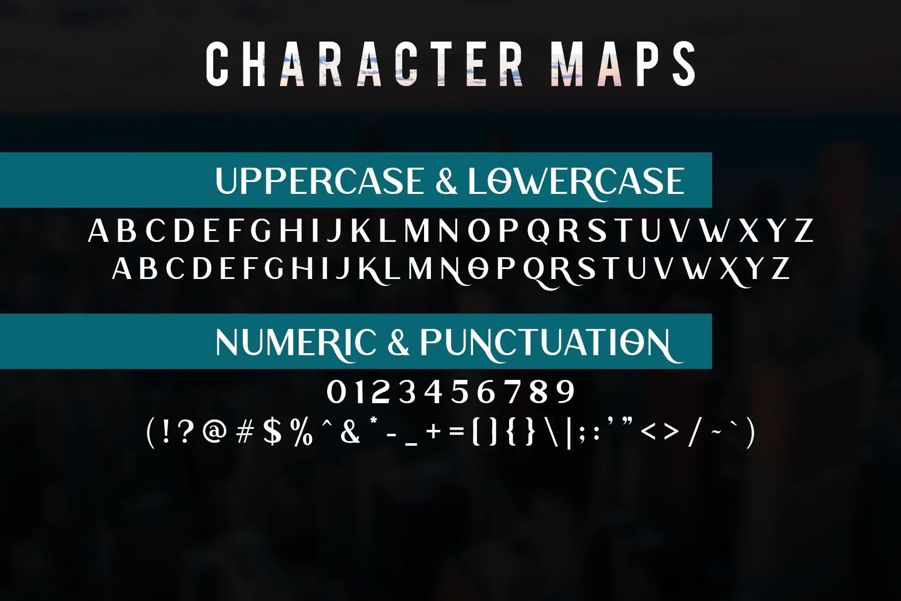 Rodano Sans Serif Font -3