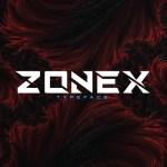 Zonex Font
