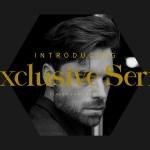 Exclusive Serif Font