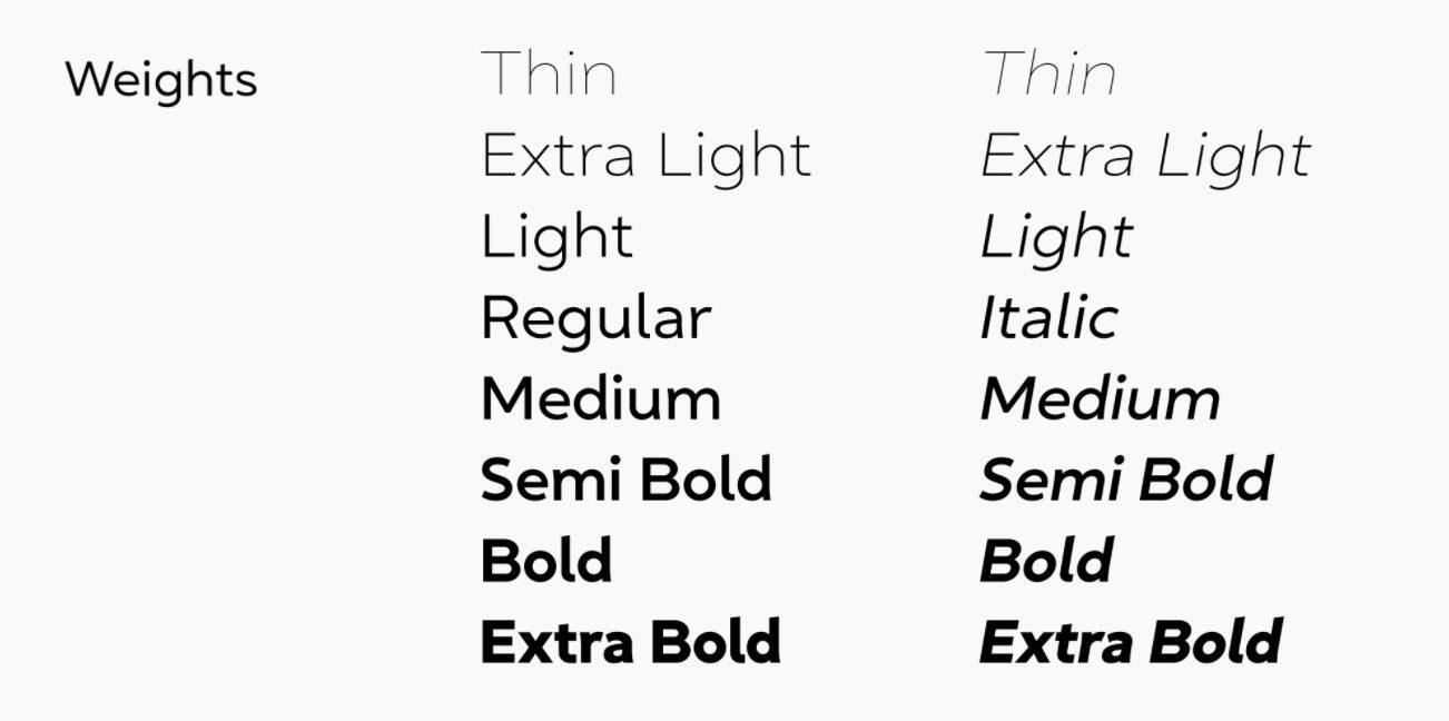 Golca Sans Serif Font -2