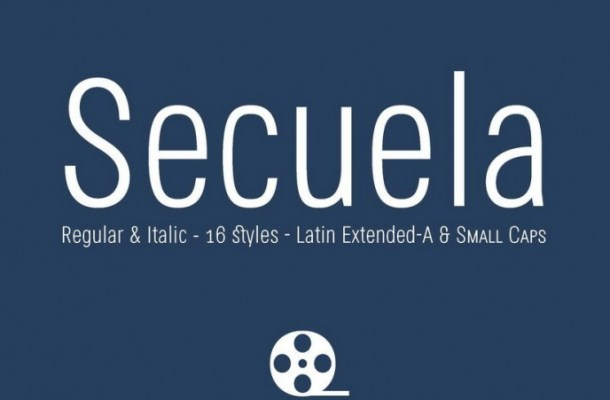 Secuela Font