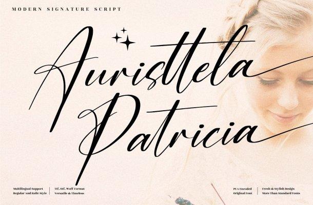 Auristtela Patricia Font