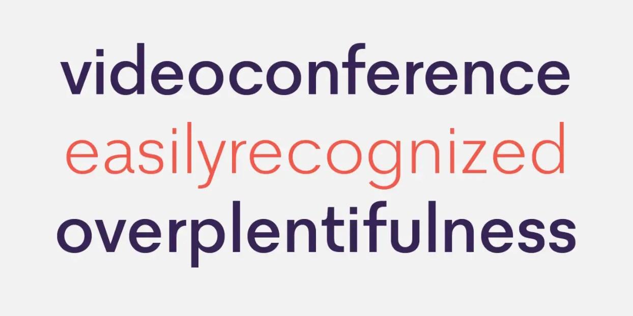 Kole Sans Serif Font -2