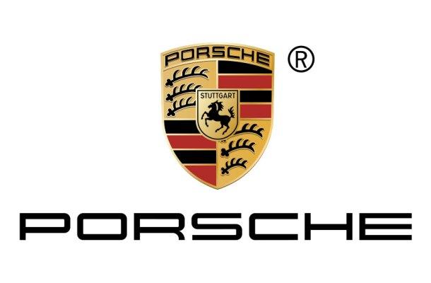 Porsche Logo Font